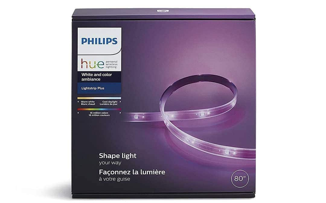 Phillips Lighting Systems