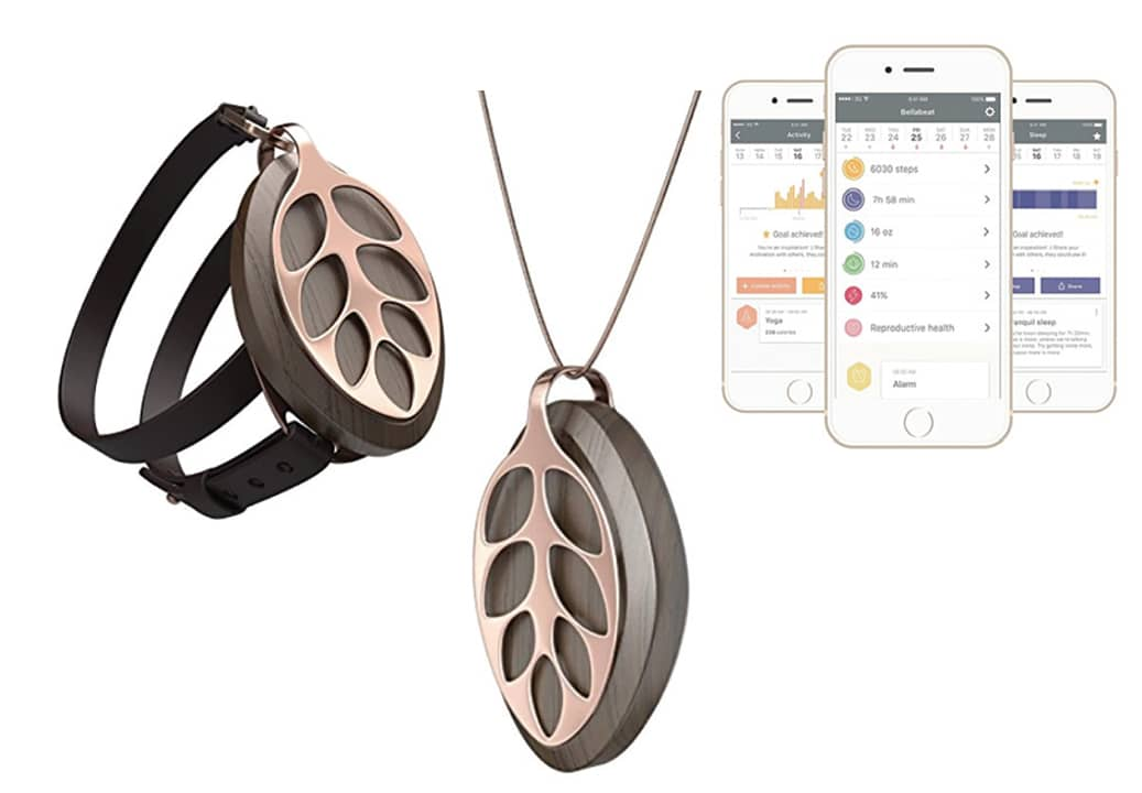 BELLA BEAT WELLNESS TRACKER FOR WOMEN. This wellness tracker combines fashion with function to help you raise your wellbeing to the next level. Get in sync with your body, mind and soul. Available in a variety of colours and finishes.