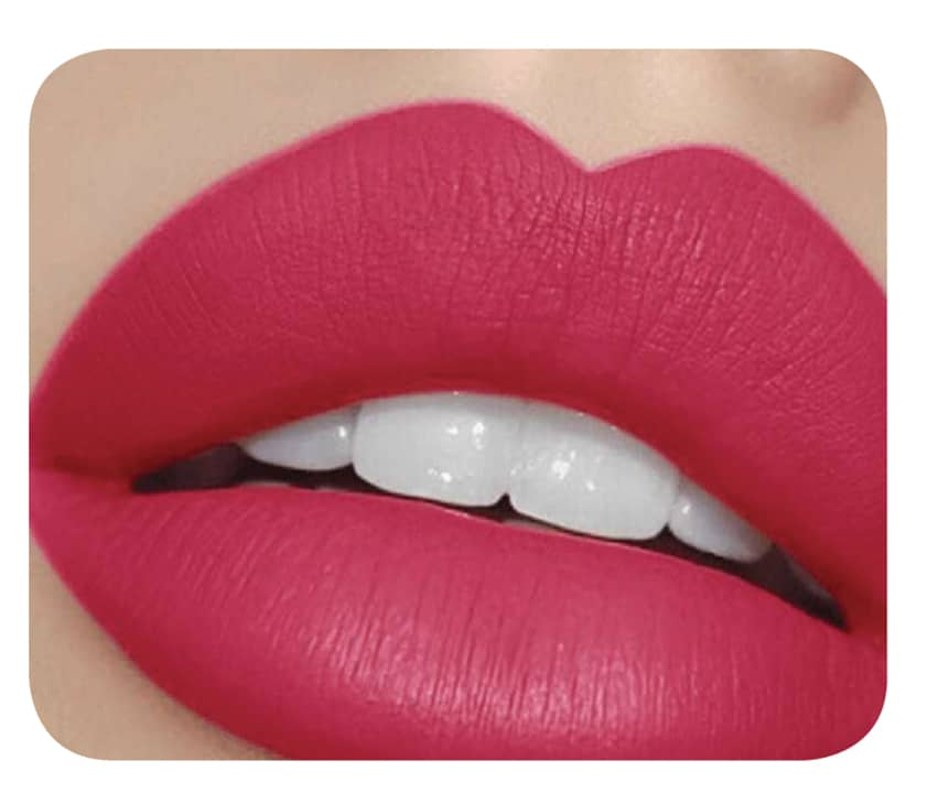 LIQUID LIP VINYL IN BETTY BOO. This Canadian company offers a variety of high quality, cruelty-free makeup in a huge selection of colours.